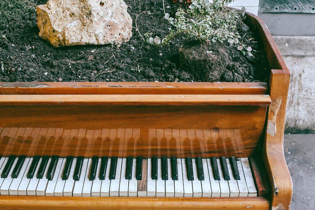 ピアノ初心者の「スランプ状態」!なんか演奏が調子悪く、上達が伸びないなあと感じたら、、、