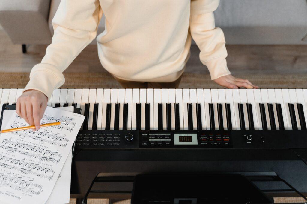 『脳トレ』するなら、ピアノがオススメ!老化防止、認知症予防になる!?